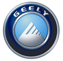 Запчасти на Geely Beauty