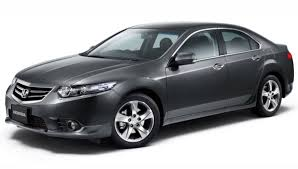 Фото HONDA ACCORD VIII