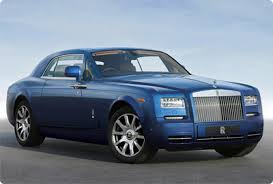 Фото ROLLS-ROYCE PHANTOM купе