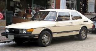 Фото SAAB 95 Station Wagon