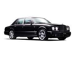 Фото BENTLEY ARNAGE II