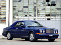 Фото BENTLEY AZURE