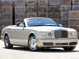 Фото BENTLEY AZURE II
