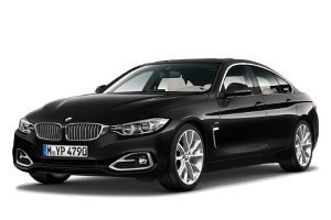 Фото BMW 4 Gran Coupe (F36)