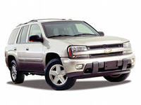 Фото CHEVROLET TRAILBLAZER (KC_)