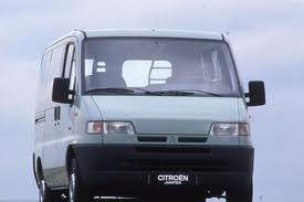 Фото CITROEN JUMPER (U6U)