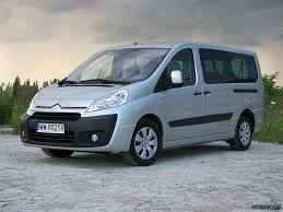 Фото CITROEN JUMPY