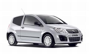 Фото CITROEN C2 ENTERPRISE