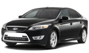 Фото FORD MONDEO IV седан