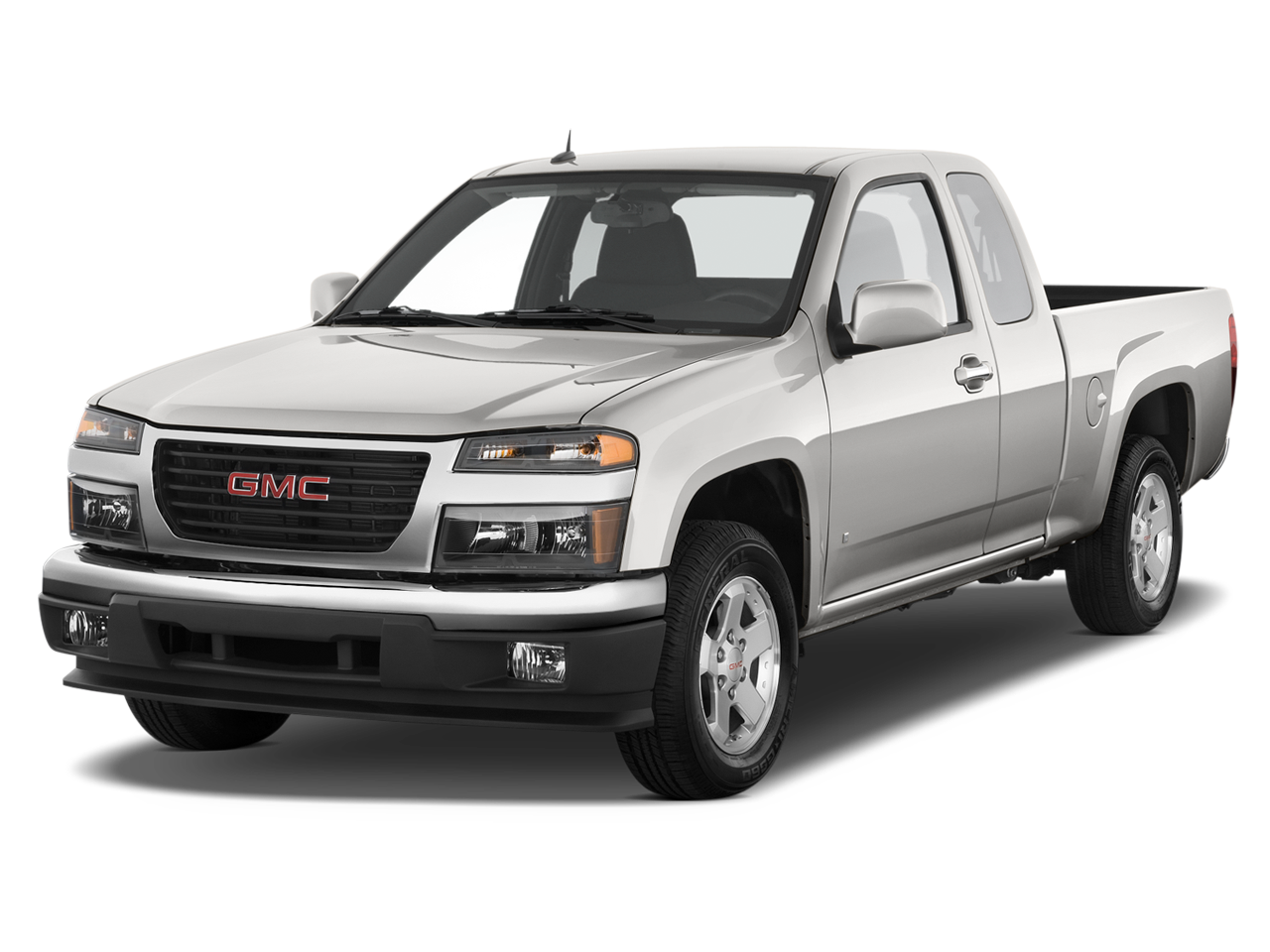 Фото GMC CANYON Extended Cab Pickup
