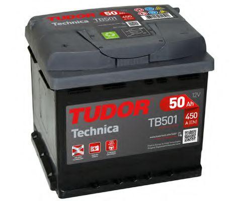 Фото: TUDOR TB501