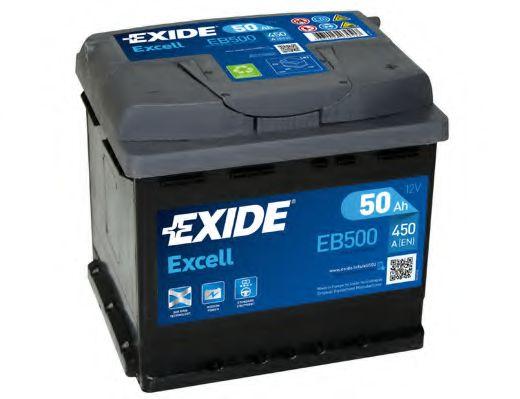 Фото: EXIDE EB500