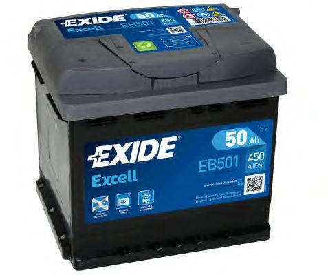 Фото: EXIDE EB501