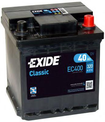 Фото: EXIDE EC400