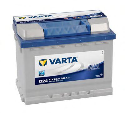 Фото: VARTA 5604080543132