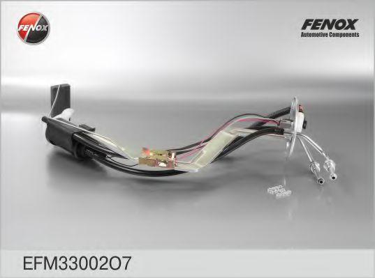 Фото: FENOX EFM33002O7