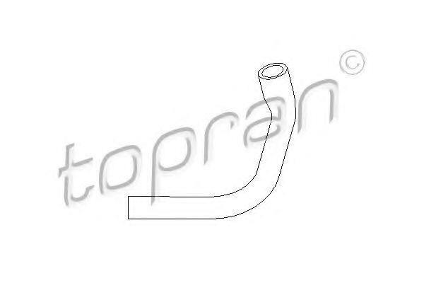 Фото: TOPRAN 107394