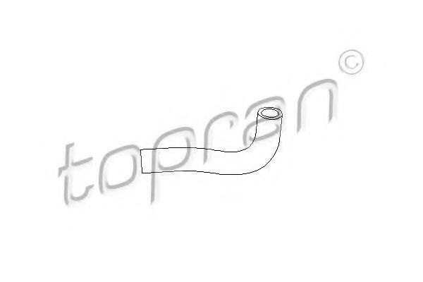 Фото: TOPRAN 101051