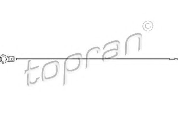 Фото: TOPRAN 111402