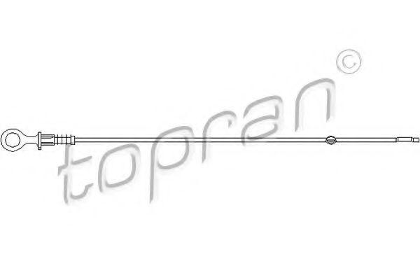 Фото: TOPRAN 111404