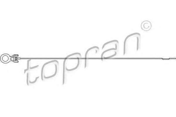 Фото: TOPRAN 107355