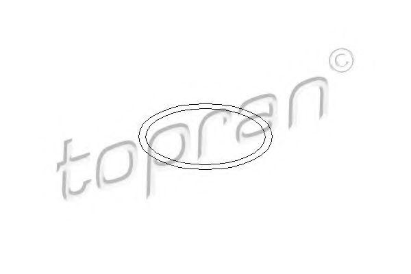 Фото: TOPRAN 400689