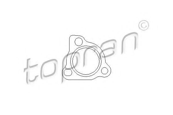 Фото: TOPRAN 109116