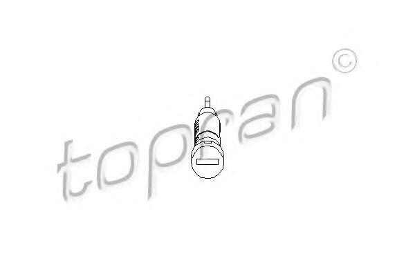 Фото: TOPRAN 109719