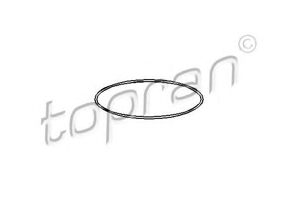 Фото: TOPRAN 104525
