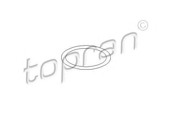 Фото: TOPRAN 104526