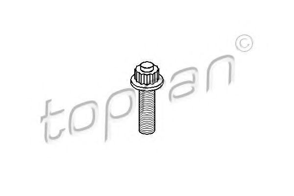 Фото: TOPRAN 108642