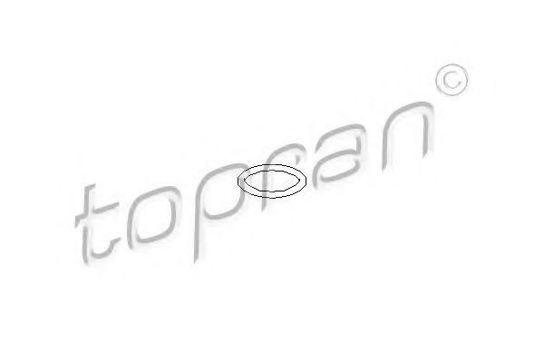 Фото: TOPRAN 207050
