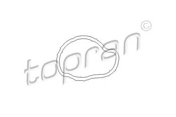 Фото: TOPRAN 205945