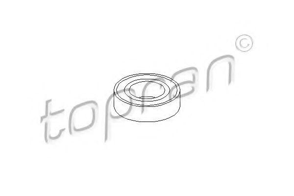Фото: TOPRAN 402003
