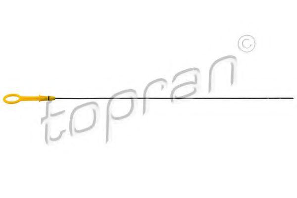 Фото: TOPRAN 701455