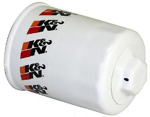 Фото: K&N Filters HP1010
