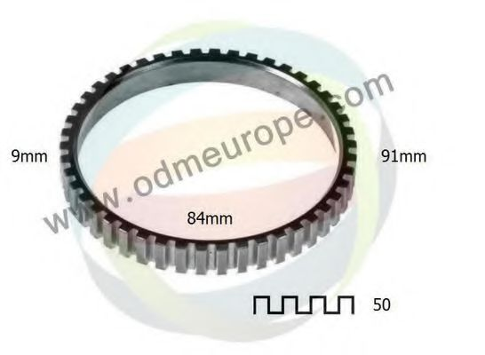 Фото: ODMMULTIPARTS