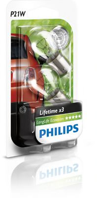 Фото: PHILIPS 12498LLECOB2