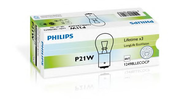 Фото: PHILIPS 12498LLECOCP