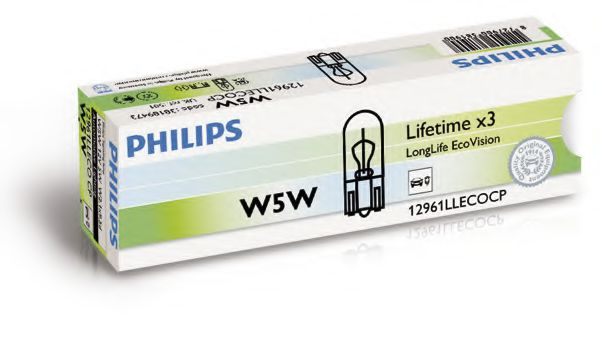 Фото: PHILIPS 12961LLECOCP