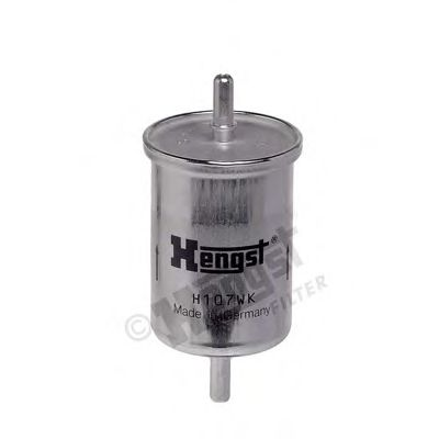 Фото: HENGSTFILTER H107WK